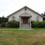 Our Meetinghouse